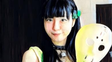 仮面女子桜雪 本名 身長 体重 東大卒 中学 高校 どこ