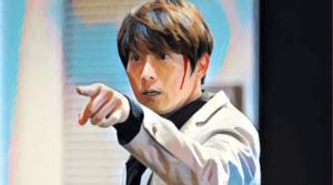 黒木啓司 結婚 年齢 身長 性格 演技