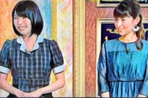 石黒彩の娘(長女)玲夢の顔画像公開!父親(真矢)似すぎで可愛くない?