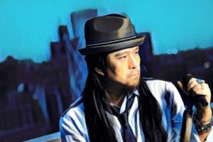 WANDS 元ボーカル 上杉昇 現在 顔画像 公開 結婚 脱退理由 なぜ